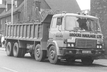 Brocks Haulage
